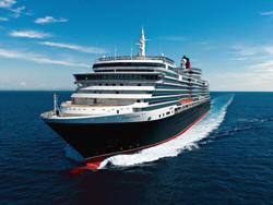SINGLE Cruise - Balconies-Suites Queen Victoria Exterior