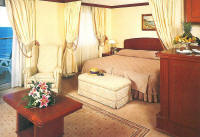 Crystal Luxury Cruises Symphony: PS With Veranda