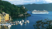 Luxury Cruise SINGLE/SOLO Crystal Cruise Esprit