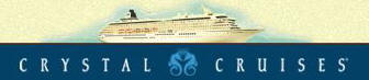 7 Seas LUXURY Crystal Cruise, Crystal Symphonie, Crystal Serenity, Crystal Luxury Cruise