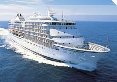 LuxuryCruises - Regent Navigator