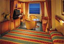 LUXURY CRUISES - Balconies and Suites CLASS H