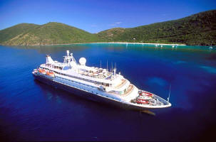 Single Balconies/Suites Seadream Cruises 2019/2018