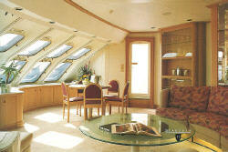 Charters, Groups - Luxury Seabourn Cruises