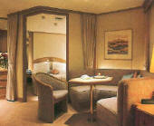 Luxury Cruises Singles Seabourn Ovation September 2006