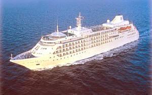 Luxury Cruises Single Silver Cloud