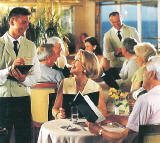 7 Seas Cruises Luxury Silversea Informal Wear