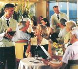 7 Seas Cruises Luxury Silversea Informal Wear