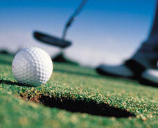 Golf on Every Cruises
