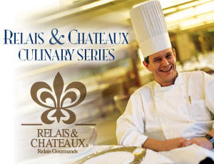 Luxury Cruises Single Relais et Chateau Culinary Silversea Cruises Food and Wine theme