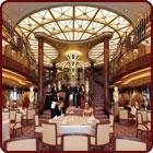 LUXURY CRUISES - Penthouse, Veranda, Balconies, Windows and Suites britannia-restaurant