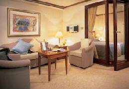 7 Seas LUXURY Cruise Silversea Luxury Cruise Medallion Suite