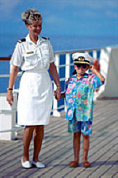 Just cruise Crystal Luxury Cruises Serenity