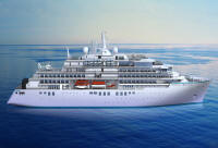 NEW SHIP CRYSTAL ENDEAVOR CRUISES