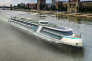 Crystal Mahler River Cruises 2022
