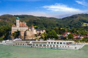 Crystal Mahler River Cruises, Ravel, Mozart, Mahler, Debussy, Bach, Luxury River Cruises