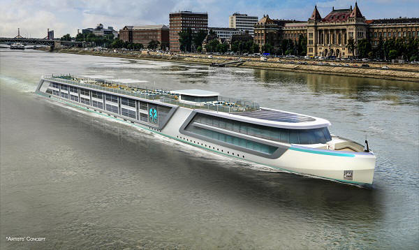 LUXURY CRUISES FOR LESS Crystal River Cruises