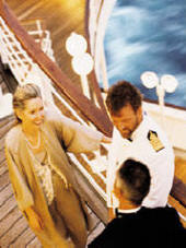 Crystal Luxury Cruises, Crystal Luxury Cruises Serenity