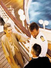Crystal Luxury Cruises, Crystal Luxury Cruises Serenity
