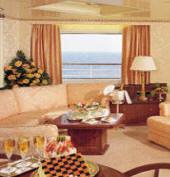 Crystal Luxury Cruises, Crystal Harmony