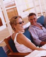 7 Seas Cruises Luxury Crystal Symphony