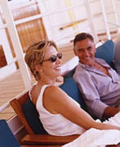Luxury Cruises Single Crystal Cruises, Crystal Symphony