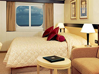 Cunard Queen Victoria Stateroom Accommodations