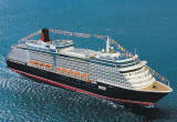 World CRUISE SHIP BIDS - - Ship QV, Queen Victoria Boat CRUISE SHIP 2022