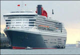 Luxury Cruises Single World Cruises Queen Mary 2 2008 Qm2 Cruise