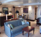 Luxury Cruise SINGLE/SOLO Cunard Queen Mary