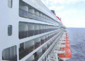Luxury Cruises Single Cunard Luxury Cruises Single - Queen Victoria 2018/2010