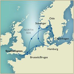 QV Cunard discounts   Cunard Queen Victoria December 9-19 2022
