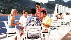 Regent Luxury Cruises Paul Gauguin