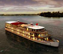 Cruises Around The World Lindblad Cruises : Jahan - World Cruises