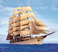 Cruises Around The World Lindblad Cruises : Sea Cloud - World Cruises