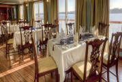 SINGLE Cruise - Balconies-Suites National Geographic Cruise Lindblad Ship
