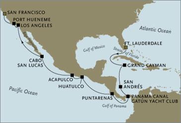 Mariner March Rssc