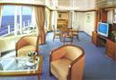 Charters, Groups - Luxury Cruises Mariner Suite