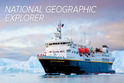 World CRUISE SHIP BIDS - Lindblad CRUISE SHIP National Geographic CRUISE SHIP 2023