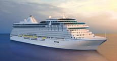LUXURY WORLD CRUISES Oceania Cruises : Oceania Marina - World Cruise