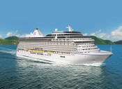 7 Seas Luxury Cruises NAUTICA Oceania  World Cruise 2022