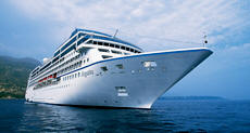 Oceania Cruises : Oceania Regatta - World Cruise 2017-2018-2019-2020