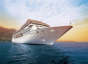 World Cruise BIDS - Oceania World Cruises 2022