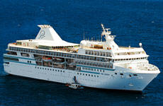 Paul Gauguin Cruises - Ship Paul Gauguin
