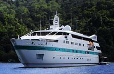 Luxury World Cruise SHIP BIDS - Paul Gauguin CRUISE SHIP - Shipe Tere Moana