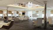 Single-Solo Balconies-Suites Yacht CRUISE Le Soleal CRUISE 2021