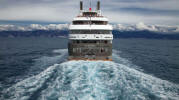 LUXURY WORLD CRUISES - Penthouse, Veranda, Balconies, Windows and Suites Ponant Cruises - LE BOREAL