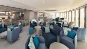 LUXURY CRUISE - Balconies-Suites Ponant Cruises Le Lyrial Cruises 2019 restaurfffffffffant