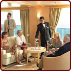 LUXURY CRUISES Around The World Grand Suites