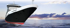 Official Queen Elizabeth Cunard Cruise Line 2023